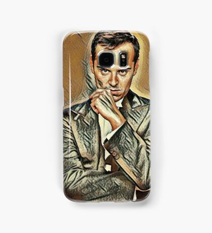 the Amazing Andrew Scott Samsung Galaxy Case/Skin