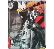 Historically Concerned iPad Case/Skin