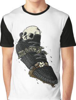 YEEZY ART Graphic T-Shirt