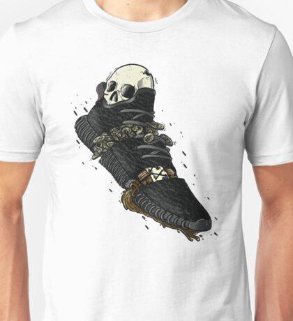 YEEZY ART Unisex T-Shirt