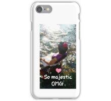 Aladdin By The Creek iPhone Case/Skin