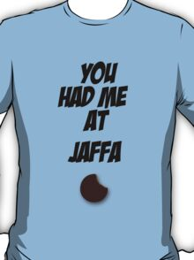 Yogscast - You Had Me At Jaffa T-Shirt