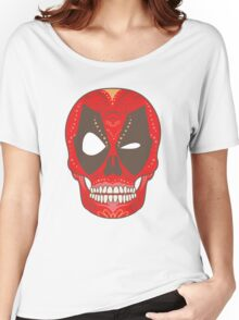 Day of the Deadpool Women's Relaxed Fit T-Shirt