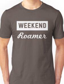 Weekend Roamer Unisex T-Shirt