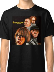 The Stooges  Classic T-Shirt