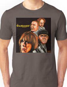 The Stooges  Unisex T-Shirt