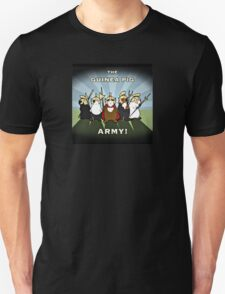 The Guinea Pig Army T-Shirt