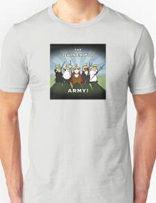 The Guinea Pig Army T-Shirt