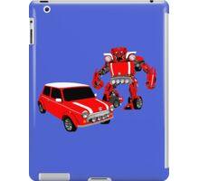 Mini Transformer iPad Case/Skin