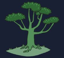 Tree 1 Kids Clothes