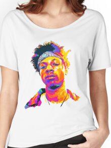 Joey Badass Women's Relaxed Fit T-Shirt