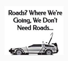 Roads?????? by AngiiiOskiii78