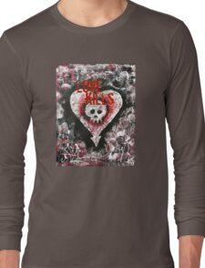 Love Kills Long Sleeve T-Shirt