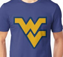 West Virginia Mountaineers Unisex T-Shirt