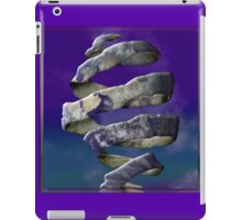 My World is Unraveling  iPad Case/Skin