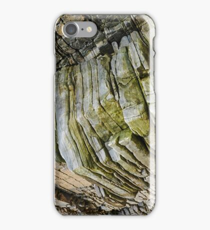 Rocks of Maghera - County Donegal, Ireland #9 iPhone Case/Skin
