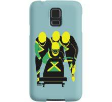 Jamaican Bobsled Team Samsung Galaxy Case/Skin
