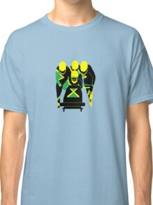 Jamaican Bobsled Team Classic T-Shirt