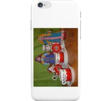 Russian Doll Tea Time iPhone Case/Skin