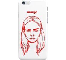Paper Towns: Margo iPhone Case/Skin