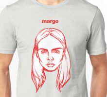 Paper Towns: Margo Unisex T-Shirt