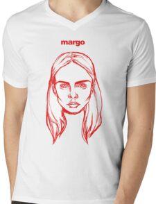 Paper Towns: Margo Mens V-Neck T-Shirt