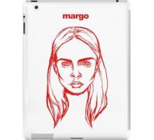 Paper Towns: Margo iPad Case/Skin