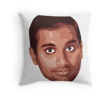RENT-A-SWAG Throw Pillow