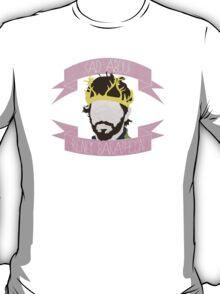 sad about renly baratheon T-Shirt