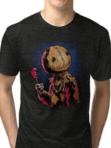 Sam I Am Tri-blend T-Shirt
