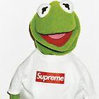 Kermit Supreme  by jocow123