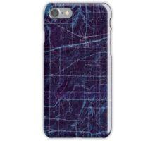 New York NY Webster 140092 1934 24000 Inverted iPhone Case/Skin