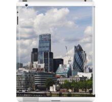 The City of London iPad Case/Skin