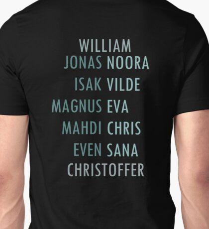 SKAM  Unisex T-Shirt