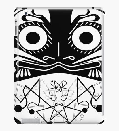 Darumic St. John iPad Case/Skin