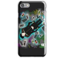 Tarot Mob iPhone Case/Skin