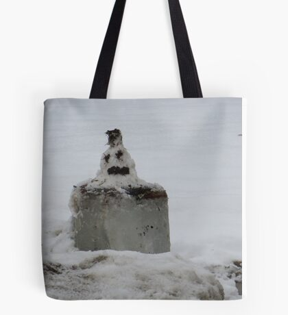 A Very Late Merry Christmas Tote Bag