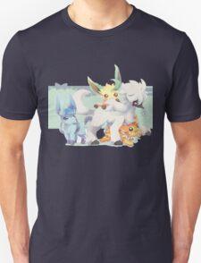 My little po... POKEMON?!?! T-Shirt