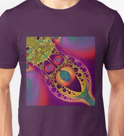 The Royal Oculus of Jamuflex Variation 3 Unisex T-Shirt