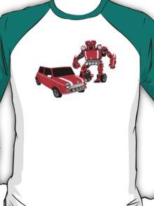 Mini Transformer T-Shirt