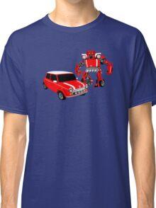 Mini Transformer Classic T-Shirt