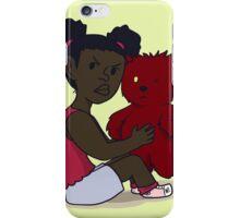 Beautiful Babies and Mental Teddies 2 iPhone Case/Skin