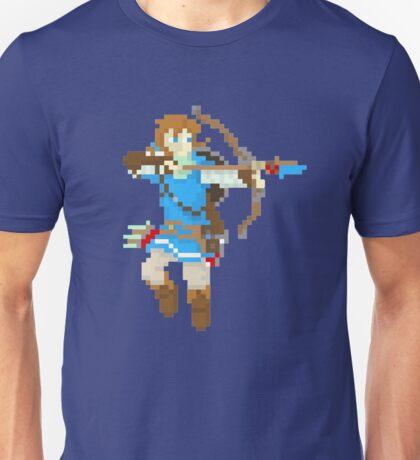 BotW sprite Unisex T-Shirt