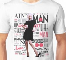 Ain't No Other Man Unisex T-Shirt