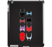 Bat Family iPad Case/Skin