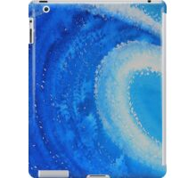 Barreled original painting iPad Case/Skin
