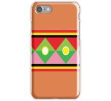 Arctic Pattern iPhone Case/Skin