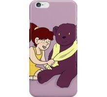 Beautiful Babies and Mental Teddies 4 iPhone Case/Skin