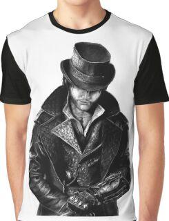Jacob Graphic T-Shirt