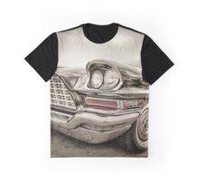 Big black and beautiful Graphic T-Shirt